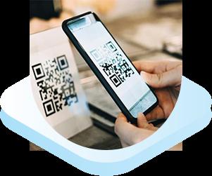 QR Code Quick & Easy Access